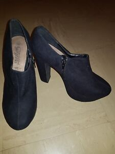 New Heels Size Look Womens 7 rYxrpO