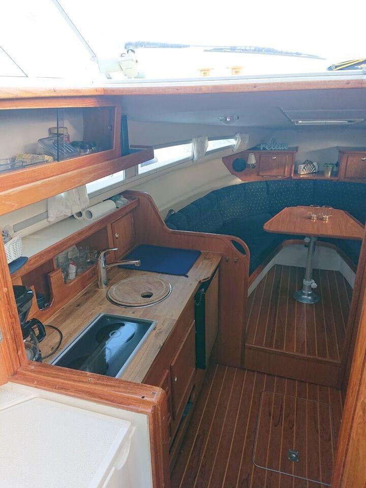 Sjældent udbudt Marex 290 HT til salg
