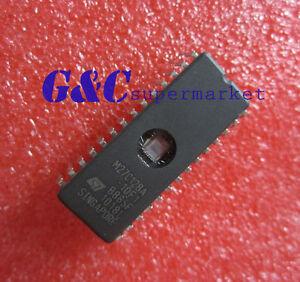 5-m27c128a-10f1-Ic-Eprom-Uv-128kbit-100ns-28cdip-Nueva-Buena-Calidad