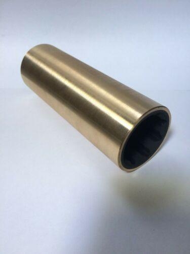 """Cutlass Cutless Shaft Bearing Brass 1 1//4/""""x1 3//4/"""" x5/"""" Free Delivery"""