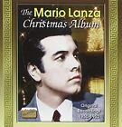 The Mario Lanza Christmas Album 0636943272022 CD P H
