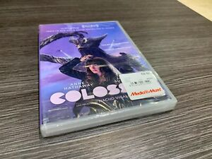 Colossal-DVD-Anne-Hathaway-Versiegelt-Sealed