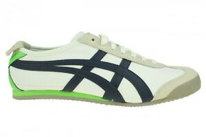 Asics-Onitsuka-Tiger-Mexico-66-Schuhe-Lifestyle-Leder-weiss
