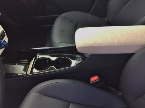 Auto Console Cover-Center Armrest-Fleece Toyota - Prius 3/&4 LM2FL