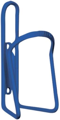 Planet Bike Alloy 6.2mm Water Bottle Cage Blue Anodized