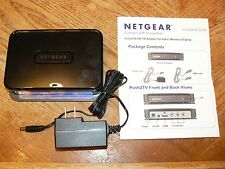 Netgear Model PTV2000 Push2TV HD TV Adapter for Intel Wireless Display