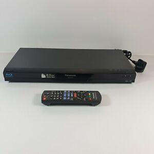 Panasonic-DMP-BD45-Blu-ray-Player-with-remote