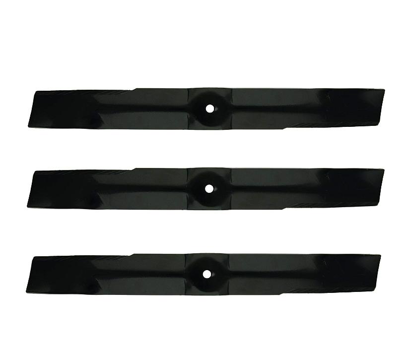 "91-532 3 Pack Oregon Blades 52/"" Grasshopper High Lift Blade 320239 Free Shipping"