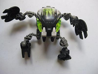 100/% Complete with Krana Lego 8561 Bionicle NUHVOK