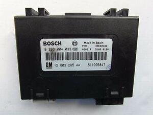 SAAB-9-3-93-Reverse-parking-sensor-ECU-0263004033-12803285AA
