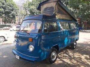 1985 Combi Camper ready!!