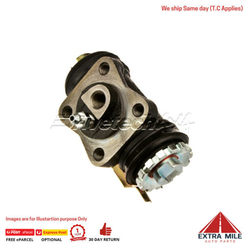 073-001321 WHEEL CYLINDER FRONT LEFT for TOYOTA STOUT RK101