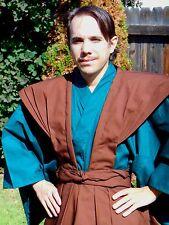 Custom Made Edo Period  Kataginu Japanese Samurai Uniform Costume