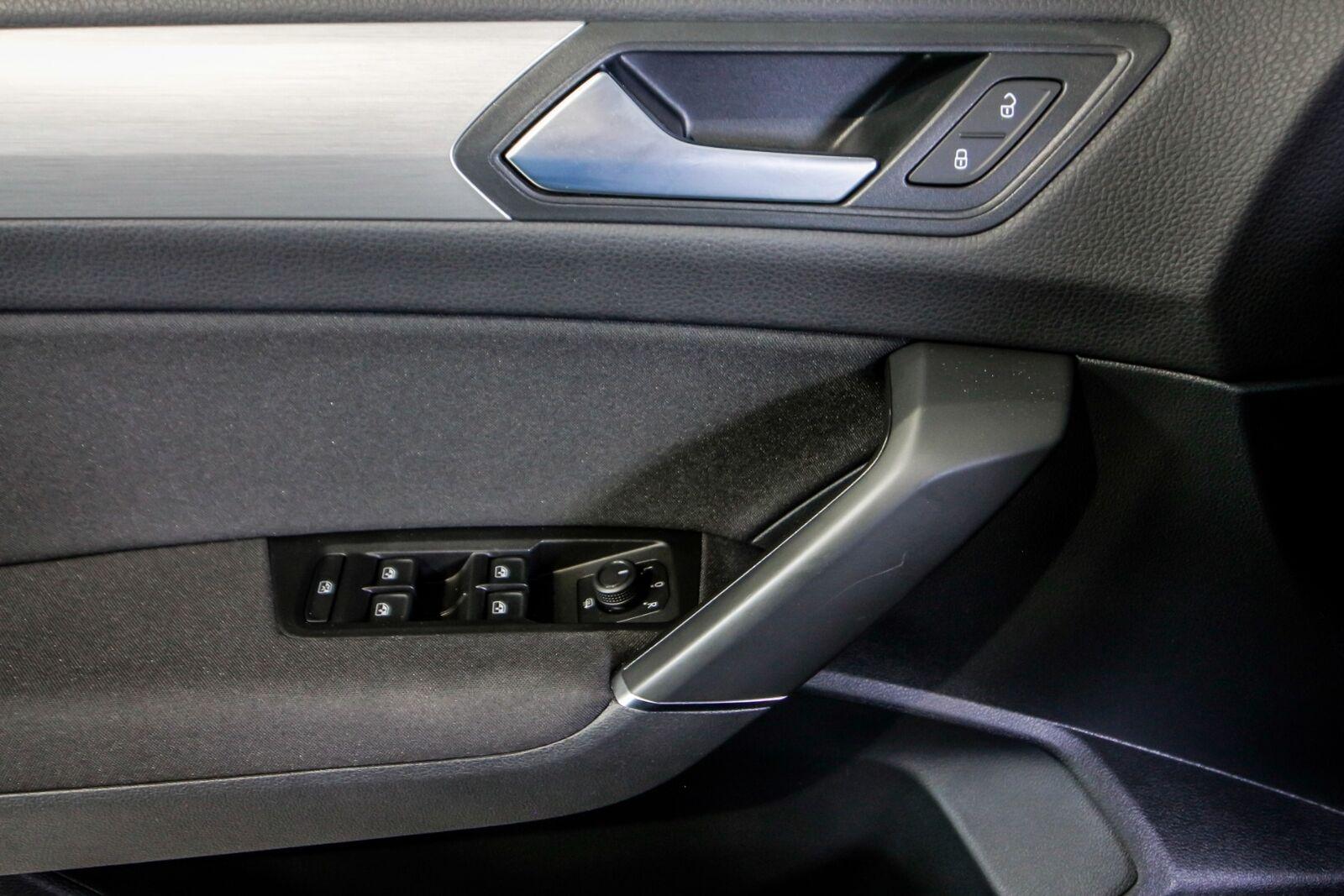 VW Touran 2018