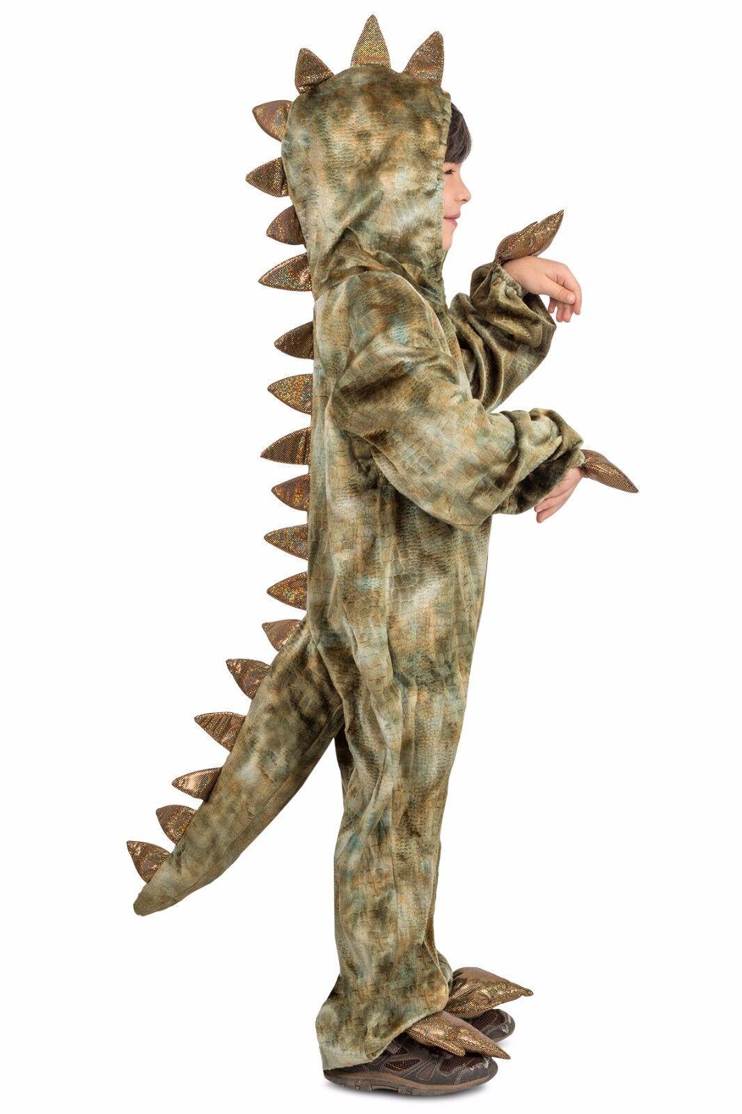 Dinosaur T Rex Dragon-saurus Costume 12 18 24 months 2T 2 3T 3 4 5 6 7 8 9 10 12