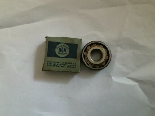 MRJ 5//8 IMPERIAL CYLINDRICAL ROLLER BEARING RHP BRAND NEW OLD STOCK