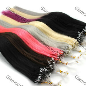 22-034-Easy-Loop-Micro-Ring-Beads-Brazilian-Remy-Human-Hair-Extensions-Silky-50g