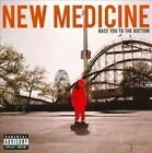 Race You to the Bottom [PA] by New Medicine (CD, Sep-2010, Photo Finish Records)