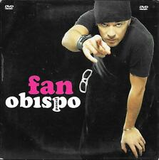 CD SINGLE 3 TITRES--PASCAL OBISPO--FAN--2003