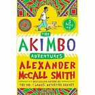 The Akimbo Adventures by Alexander McCall Smith (Paperback, 2015)