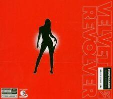 Velvet Revolver Contraband (2004) [CD]