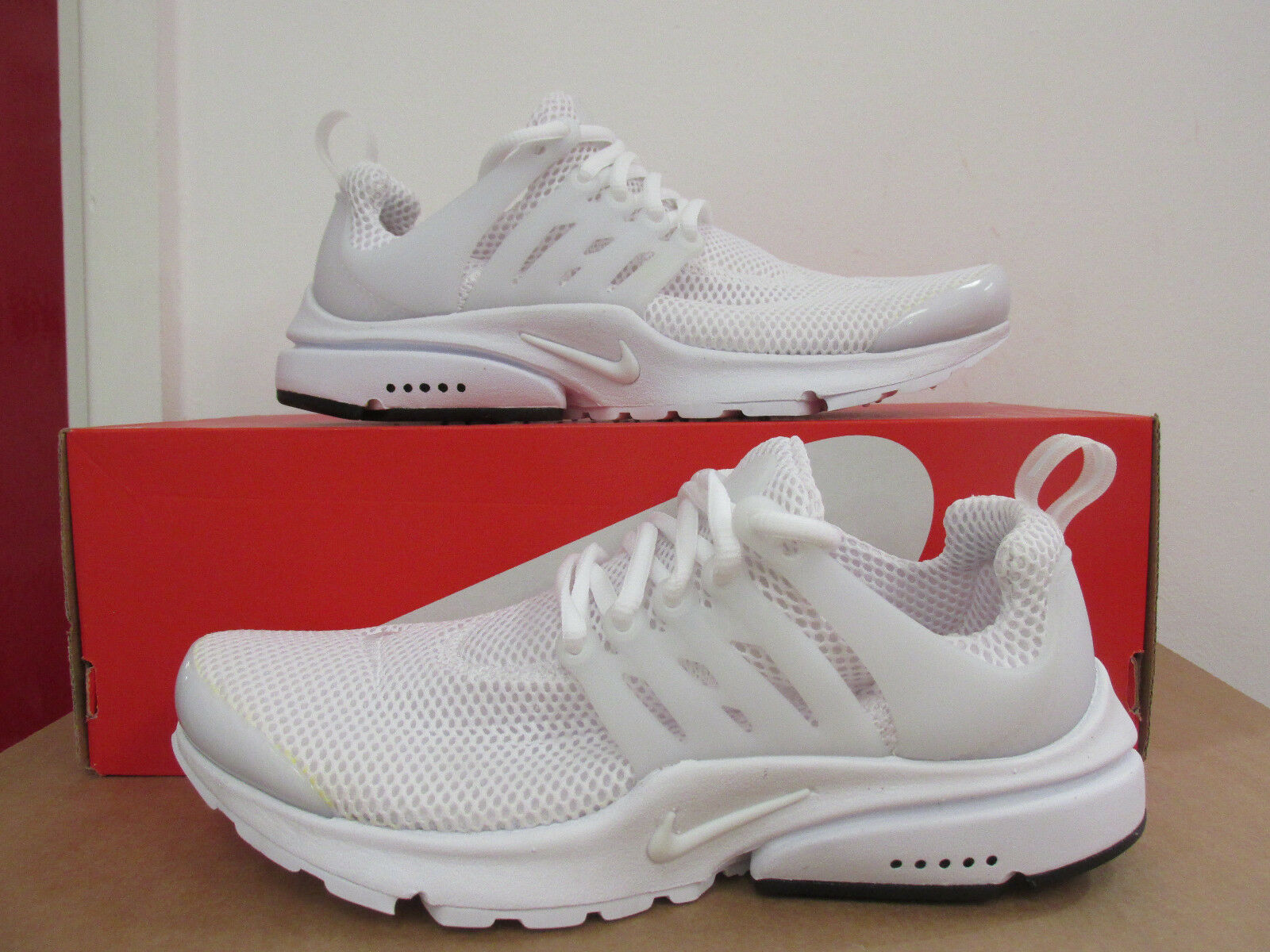 nike air presto mens running trainers 848132 100 sneakers shoes CLEARANCE