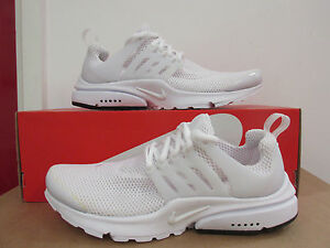 Details about nike air presto mens running trainers 848132 100 sneakers shoes CLEARANCE