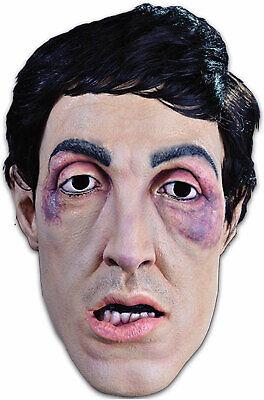 Brand New Rocky Balboa Boxer Mask