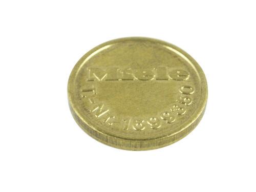 Miele Waschmarken Nr 1699350 original 40 Stück