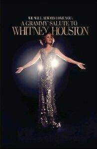 We-Will-Always-Love-You-UK-Region-2-Compatible-DVD-Whitney-Houston-Louis-NEW