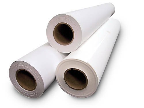 20 lb. Bond 92 Bright 30  x 150' 2  Core - 4 Rolls