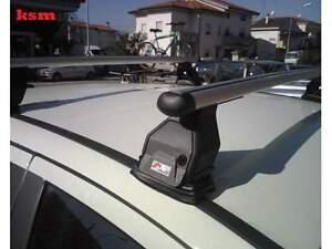 Barre-Portatutto-Mercedes-Classe-A-W176-Portapacchi-Alluminio-Menabo-039-omologate