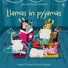 Liamas in Pyjamas by Russell Punter (Paperback, 2014)