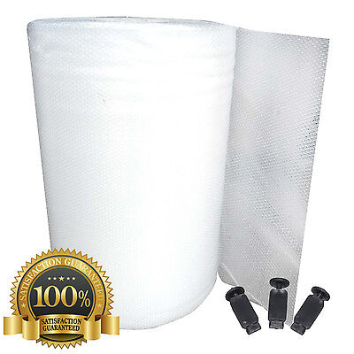 Greenhouse Bubble Insulation Triple Laminated UV Resistant Optional Fixing Clips