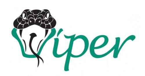 Charnwood VIPERIA 1/'/' x 8tpi Insert for VIPER3 /& VIPER5 Chucks