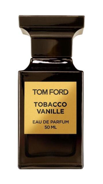 Tom Ford Tobacco Vanille 1 7oz Unisex Eau De Parfum For Sale Online Ebay