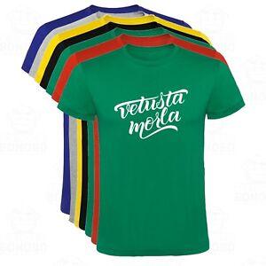 Camiseta-Vetusta-Morla-Caligrafico-Indie-hombre-tallas-y-colores