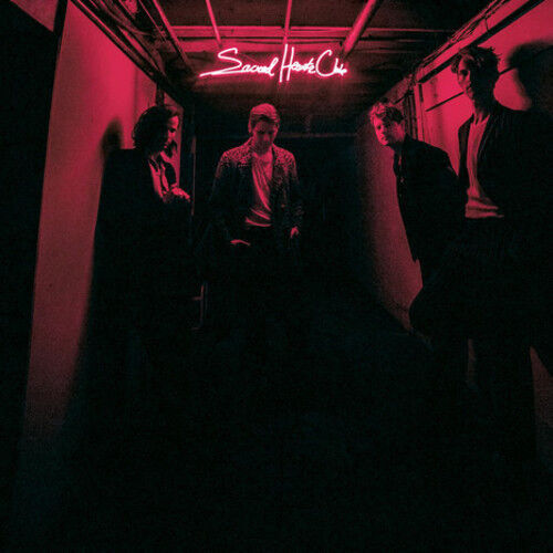 Foster the People - Sacred Hearts Club [New Vinyl LP] Gatefold LP Jacket, 150 Gr
