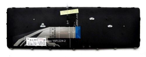 Keyboard for HP Probook 450 G3 455 G3 470 G3 450 G4 455 G4 470 G4 CA Backlit