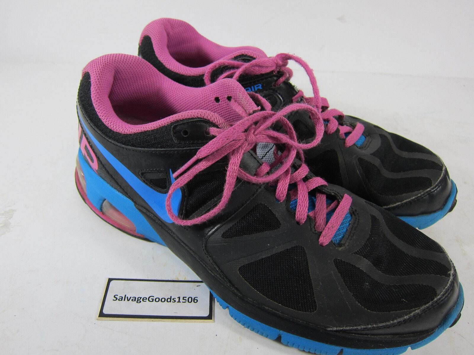 Nike air - lite 4 donne max scarpe da corsa sz.11 viola   blu   nero 554894-008 | Di Alta Qualità Ed Economico  | Uomo/Donne Scarpa