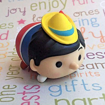 Authentic Disney Tsum Tsum Stack Vinyl Joy MEDIUM Figure