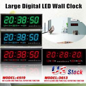 Digital-Large-Big-Digits-LED-Wall-Desk-ALARM-Clock-with-Calendar-Temperature-US