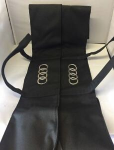 Genuine-Audi-Roof-Bar-Rails-Carrier-Bag-Size-1-Audi-8ROO71156C-New-Q3-Q5-S3-S6