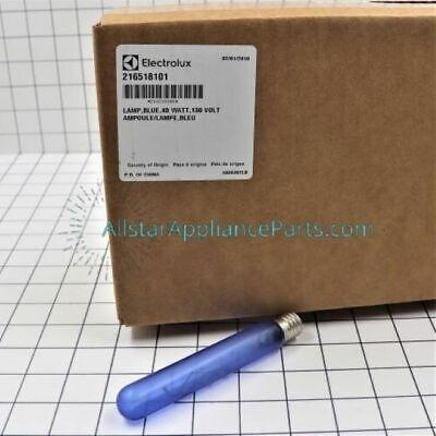 216518101 Frigidaire Lamp Genuine OEM 216518101