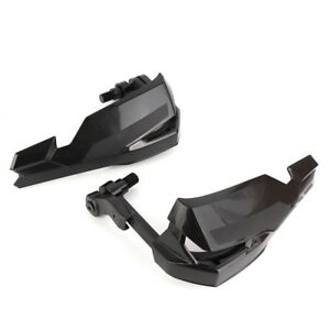 Motor-Handguards-Hand-Protectors-Guards-L-amp-R-For-Yamaha-MT-07-MT-09-XSR700-BT