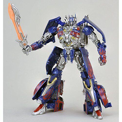 NEW Takara Tomy Transformers The Last Knight TLK-15 Calibur Optimus Prime YM F//S