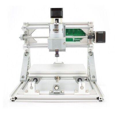 ER11 DIY Mini Laser Wood Router GRBL Graviermaschine Fräsmaschine Ger:CNC 3018