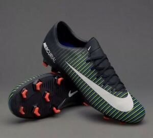 New Men s Nike Mercurial Victory VI FG Soccer Cleats Shoes 831964 ... 4aa049ed30