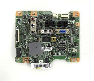 55 LH55MDCPLGA//ZA SS01 BN94-06441B Main Video Board Motherboard Unit