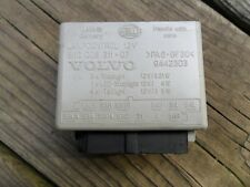 VOLVO 850 Lamp Control Relay 9128814